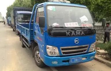 C1证能否开六米以内的蓝牌车高清图片
