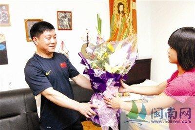 万建辉谈弟子:林清峰赢在独立和上进