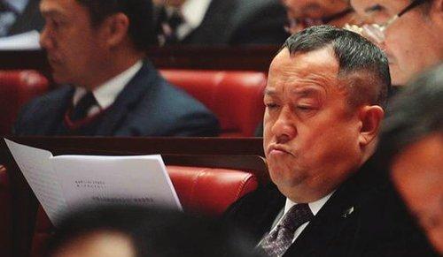 曾志伟:给周星驰点时间 会是个出色的政协委员