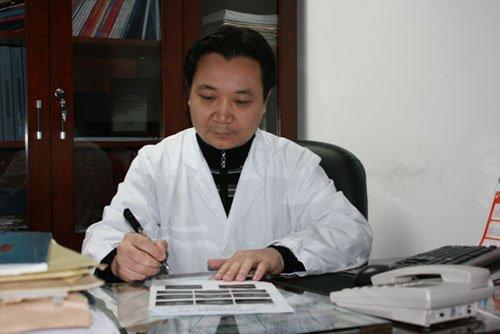 福建医科大学附属第一医院整形外科主任王彪