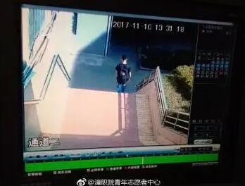 漳州一男学生失联多日 最后一次出现在厦门