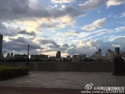 福州重启桑拿天 9号台风 蒲公英 即将诞生