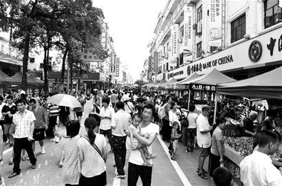 预计全年厦门旅游收入将超360亿