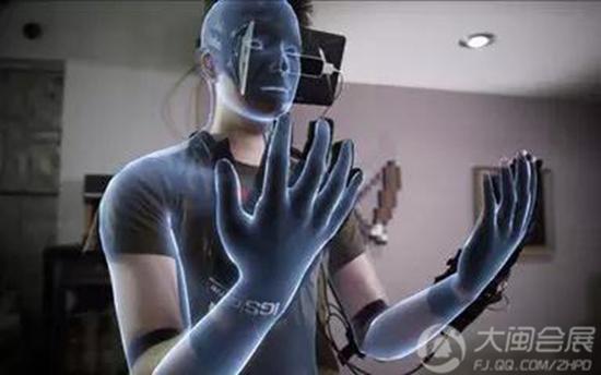 VR产业迎快速上升期 触觉技术或将加剧生态之争