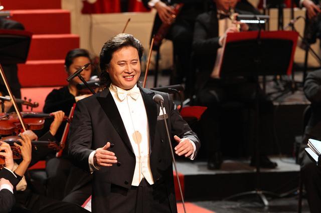 中国三大男高音周六来厦 带观众领略殿堂级歌声