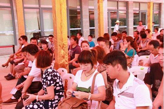 3850元/㎡,罗源湾滨海新城7月21认筹火爆