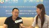 厦门巨鹏飞旅游开发有限公司总经理龚宏斌