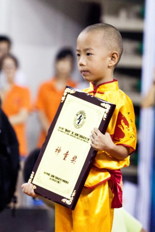 第三届厦门国际武术大赛9月12日海沧盛大启幕