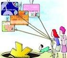 虚拟信用卡测试 看看互联网金融网络