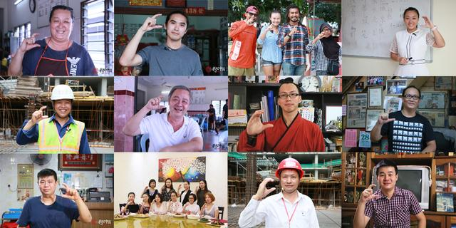 离家数十载,他们的作品遍布东南亚令人惊叹,但聊到理想时却让人不禁鼻酸