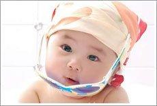 六类常见儿童意外急救锦囊