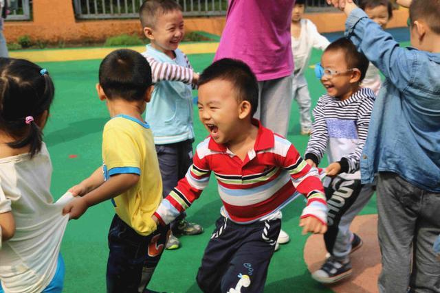 厦门启动学前阶段融合教育试点 首批三个幼儿园