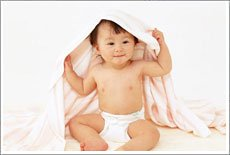 宝宝防辐射有四大原则