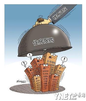 中国内地楼市泡沫严重 租售比1000倍超美国