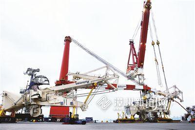 2012漳州gdp_一季度漳州GDP增速全省第一经济运行积极向好