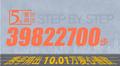 5天我们走出了39822700步 用行走填满事实孤儿的空屋