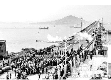 大桥通车拉开建设高潮 平潭还有海陆空大手笔