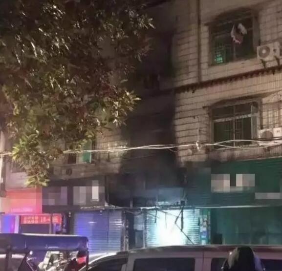 莆田筱塘南街民房火灾系人为纵火 致两死两伤