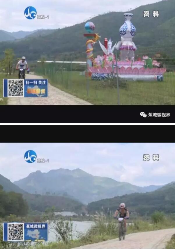 霍童溪国际山地自行车赛即将开赛 总奖金15万