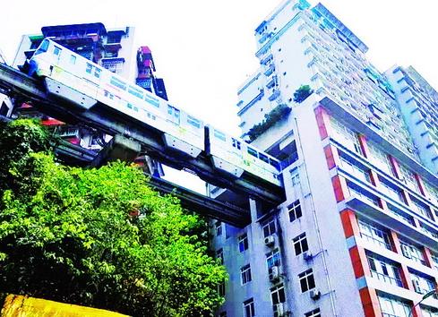 成都东到厦门北高铁开通 沿线汇聚网红景点美食
