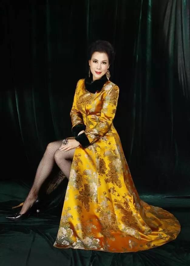 降央卓玛,杨丽萍,梁宁来厦 新年音乐会周四举行图片