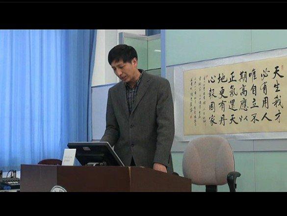 文化讲堂(99)张少军-《正确认识大学生整形美容热》