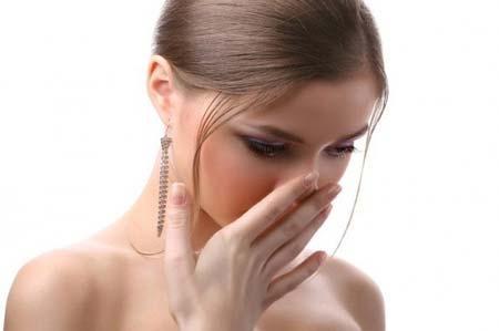 口里有异味是什么原因
