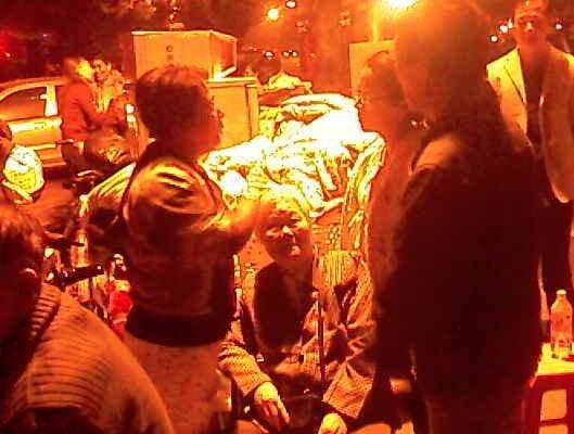 《广角镜》第三期:福州火灾和牵驴强讨