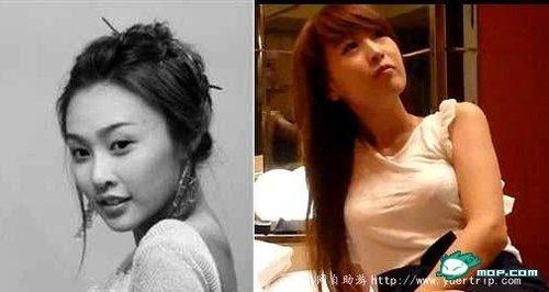 网传韩女星潜规则视频名单 八成女星已自杀
