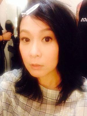 刘若英被曝已怀孕 工作人员回应:还在创作