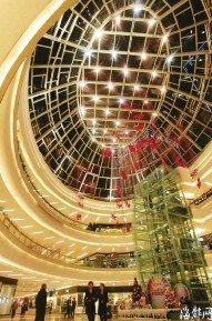 万达造城 台江区鳌峰洲成福州城市新中心