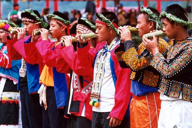 《波波游台湾》台湾原住民神话传说的视觉冲击