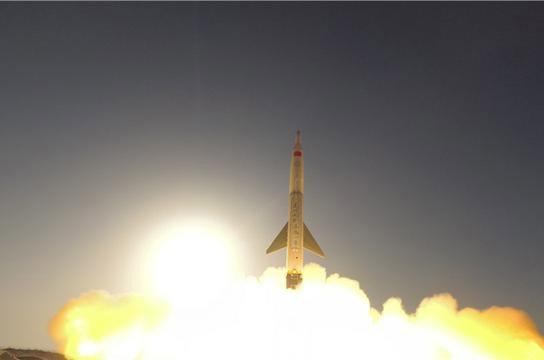 厦门大学成功发射火箭 将助力国家航空发动机技术发展