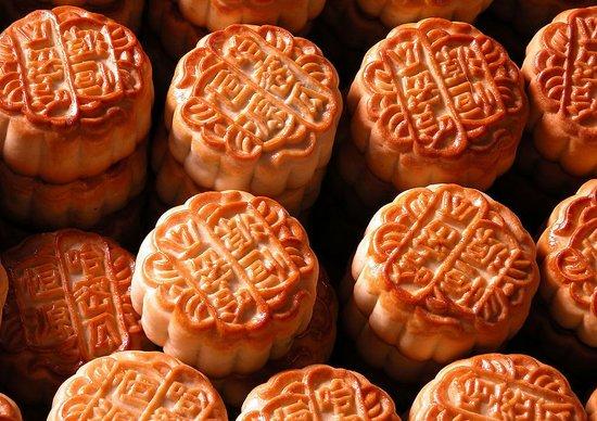 中秋月饼的起源