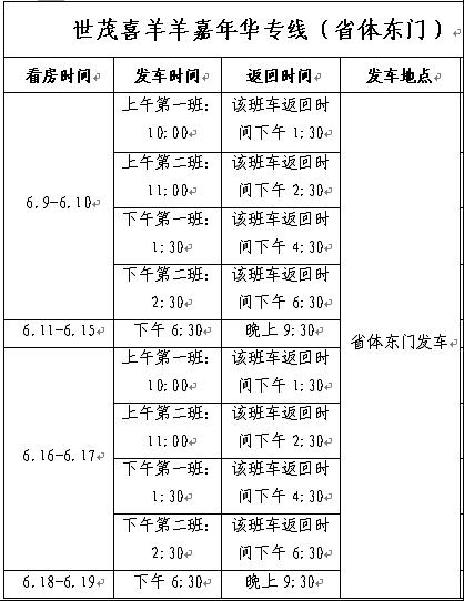 """中国版""""迪斯尼""""的喜羊羊嘉年华登陆福州"""