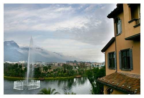 托斯卡纳认筹瞰湖高层最高可享3万元购房优惠