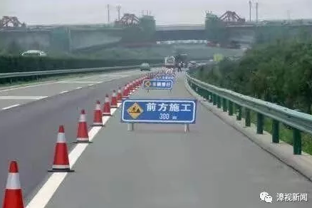 漳州又一条道路因施工封闭管制 绕行方案在此