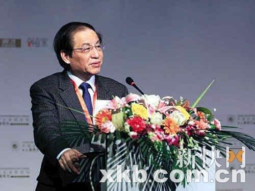 刘明康:房地产风险集中在地方融资平台