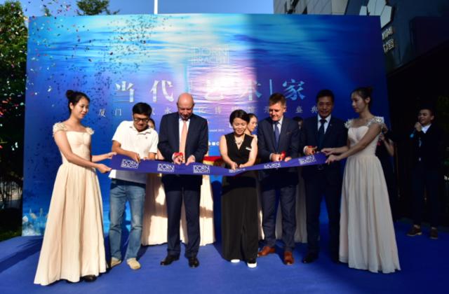 厦门当代水文化博物馆开业 荣获红点设计大奖