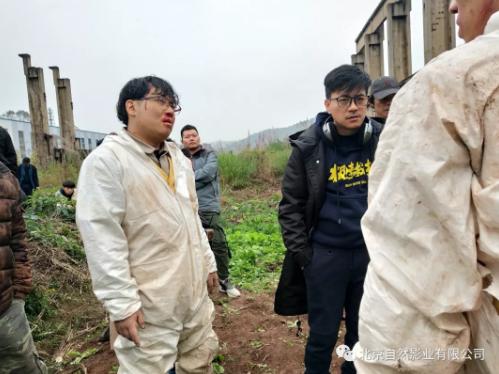 罗康五度合作杨树鹏导演 动作医疗救援电视剧《极速救援》开拍