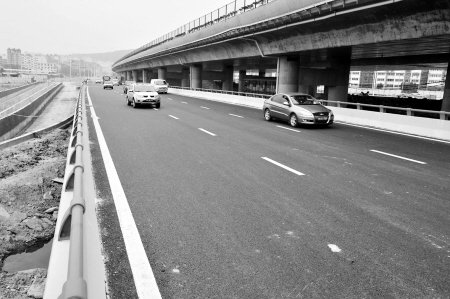 福州火车站周边路网升级 7个项目在建、待建