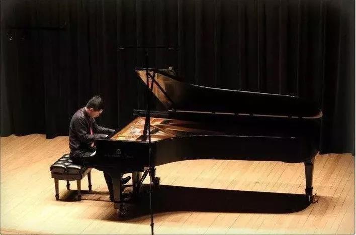十大旅美华人钢琴家-沈璐钢琴音乐会 12月22日在海峡文化艺术中心奏响