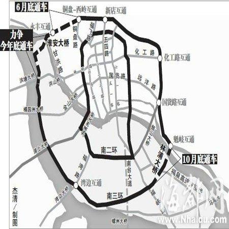 福州北站内部平面图