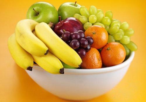 不要露出难以置信的表情哦,其实,吃水果不但要讲究怎么吃,什么时间吃图片