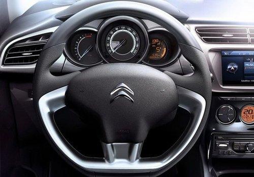 雪铁龙新款C3-日内瓦车展38款新车前瞻 宝马新3系GT领衔高清图片