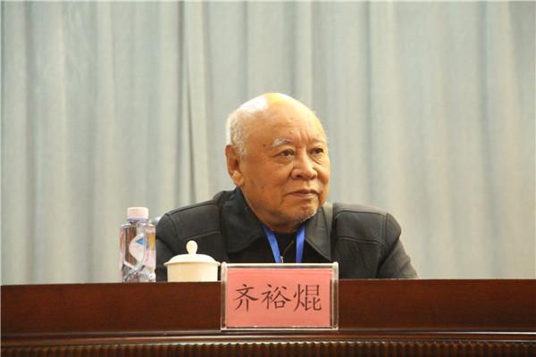 2016福建冯梦龙文化高峰论坛于江夏学院成功举办