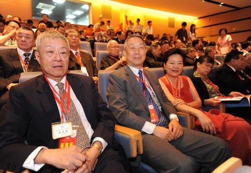 第二届海峡论坛大会在厦门举行