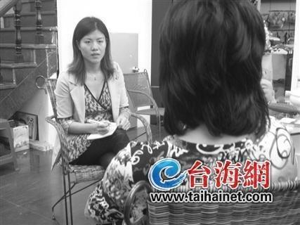 漳州女子遭绑架一个半小时 感化绑匪虎口脱险