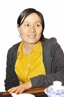 人大代表最美洗脚妹刘丽回厦 想找个教师当老公