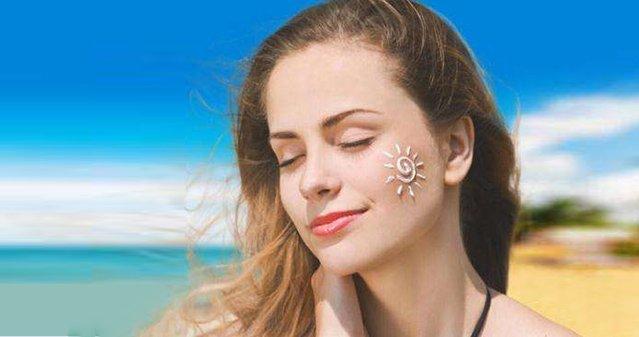 夏天已经到了 你知道如何正确使用防晒产品吗